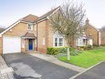Thumbnail to rent in Pursey Drive, Bradley Stoke, Bristol