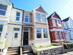 Thumbnail for sale in Hillside Avenue, Mutley, Plymouth