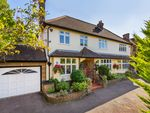 Thumbnail to rent in Cornwall Road, Cheam, Sutton, Surrey