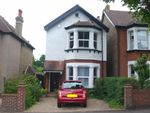 Thumbnail to rent in Park Hill, Carshalton