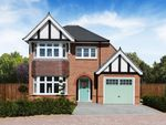 "Thumbnail to rent in ""Worcester"" at Chester Lane, Saighton, Chester"