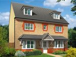 "Thumbnail for sale in ""Warwick"" at Saxon Court, Bicton Heath, Shrewsbury"