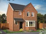 "Thumbnail to rent in ""The Epsom"" at Withybed Lane, Inkberrow, Worcester"