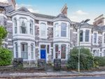 Thumbnail for sale in St Lawrence Road, North Hill, Plymouth
