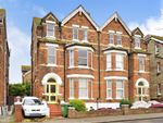 Thumbnail to rent in Christ Church Road, Folkestone, Kent