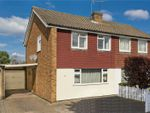 Thumbnail for sale in Lindley Road, Walton-On-Thames, Surrey