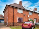 Thumbnail for sale in Withern Road, Nottingham
