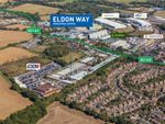 Thumbnail to rent in Unit 21, Eldon Way Industrial Estate, Eldon Way, Paddock Wood, Tonbridge, Kent