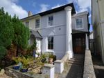 Thumbnail to rent in Bar Terrace, Falmouth
