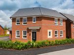 "Thumbnail to rent in ""Faringdon II"" at Kepple Lane, Garstang, Preston"