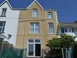 Thumbnail to rent in Heathfield, Swansea