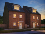 Thumbnail to rent in The Rosas, Resevoir Road, Burton Upon Trent, Staffordshire