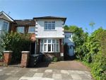 Thumbnail to rent in Cornwall Avenue, London