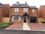 Thumbnail to rent in The Wentworth, The Green, Bransford, Worcestershire