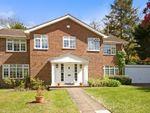 Property history Regents Close, Radlett WD7