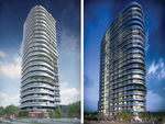 Thumbnail for sale in Pump Tower, Royal Docks, Canning Town