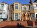 Thumbnail to rent in Colum Road, Cathays, Cardiff