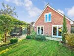Thumbnail for sale in Ettrick Road, Chichester, West Sussex
