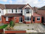 Thumbnail for sale in Norcott Avenue, Stockton Heath, Warrington