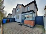 Thumbnail to rent in Beresford Road, Manchester