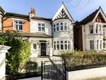 Thumbnail to rent in West Lodge Avenue, London