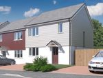 Thumbnail for sale in Pridham Place, Bideford
