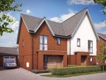"Thumbnail to rent in ""The Calabria"" at John Ruskin Road, Tadpole Garden Village, Swindon"
