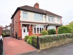 Thumbnail to rent in Cringle Road, Manchester