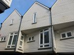 Thumbnail to rent in Brownings Yard, Sea Street, Whitstable