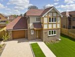 Thumbnail to rent in Crouch House Road, Edenbridge