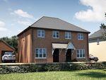 "Thumbnail to rent in ""The Studland"" at Oak Tree Road, Hugglescote, Coalville"