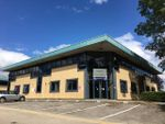 Thumbnail to rent in Unit 1 Century Park, Atlantic Street, Altrincham, Cheshire