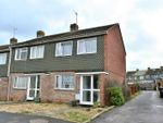 Thumbnail for sale in Berwick Close, Taunton, Somerset