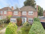 Thumbnail for sale in Daneswood Close, Weybridge, Surrey
