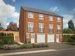 "Thumbnail to rent in ""The Middridge"" at Parsley Close, Easington, Peterlee"