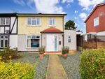 Thumbnail for sale in Brocket Way, Chigwell, Essex