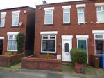 Thumbnail for sale in Westwood Road, Stockport