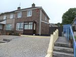 Thumbnail for sale in Budshead Road, Crownhill, Plymouth