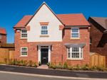 """Thumbnail to rent in """"Mitchell"""" at Birmingham Road, Bromsgrove"""