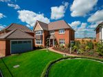 "Thumbnail to rent in ""Balmoral"" at Sapphire Road, Swindon"