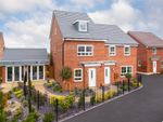 "Thumbnail to rent in ""Kingsville"" at Haydock Park Drive, Bourne"