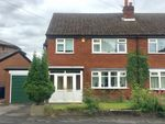 Thumbnail to rent in Kitts Moss Lane, Bramhall, Stockport