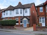 Thumbnail for sale in Colebrook Avenue, Shirley, Southampton