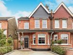 Thumbnail to rent in Purley Park Road, Purley, Surrey, .