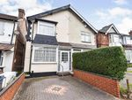 Thumbnail for sale in Reservoir Road, Erdington, Birmingham, West Midlands