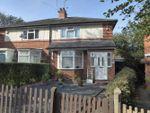 Thumbnail for sale in Trescott Road, Northfield, Birmingham