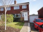 Thumbnail for sale in Nyewood Avenue, Portchester, Fareham