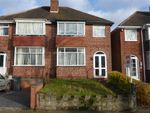 Thumbnail to rent in Perry Wood Road, Great Barr, Birmingham