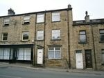 Property history Halifax Road, Keighley BD21