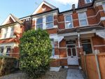Thumbnail to rent in Wilton Road, Muswell Hill, London